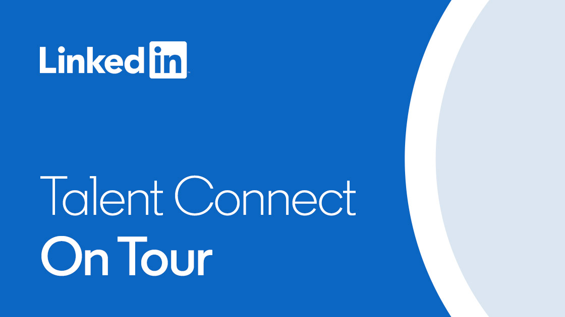 LinkedIn – Presentation Support
